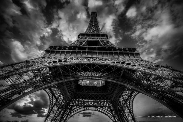 Франция №6